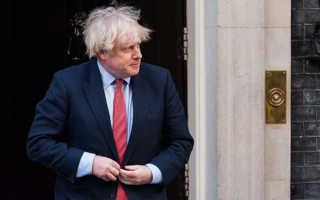 Exclusive: Boris Johnson takes back control of coronavirus crisis with Downing Street shake-up