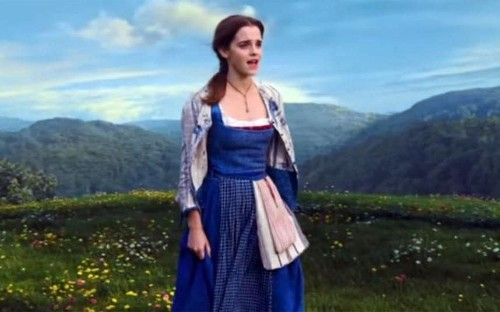 New Beauty and the Beast trailer shows Emma Watson singing