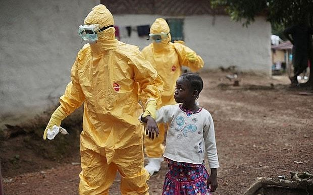 Ebola outbreak: Ebola may not be a deadly disease for everyone, scientists find