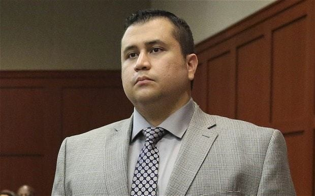 George Zimmerman in millions of dollars in debt after Trayvon Martin shooting case