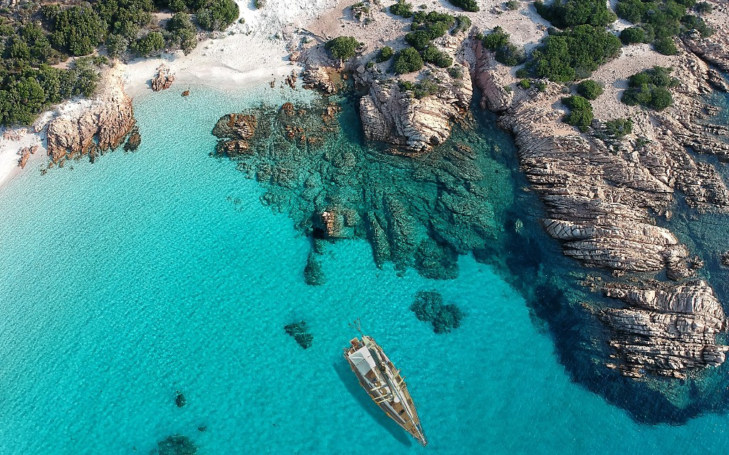 Secret seaside: 20 unspoilt European islands