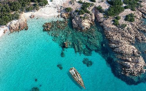Secret seaside: 20 unspoilt European islands