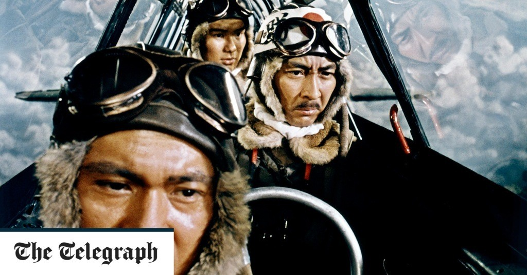 Pearl Harbour, the sequel: Hollywood, Japan, and the battle to make Tora! Tora! Tora!