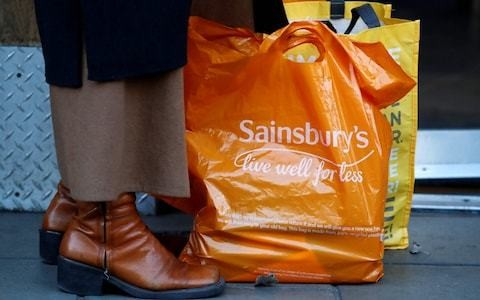 'Failed Sainsbury's delivery left my 89-year-old mother without food for more than 24 hours'