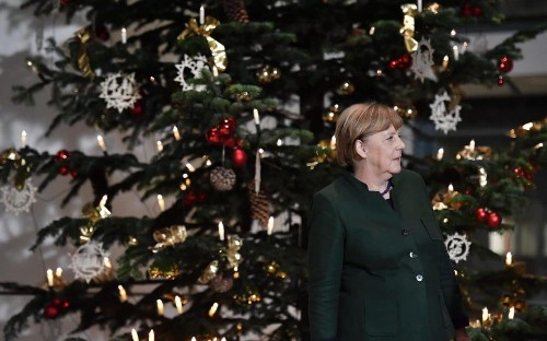 Turkey 'bans Christmas' at top German school in Istanbul in fresh row between two countries
