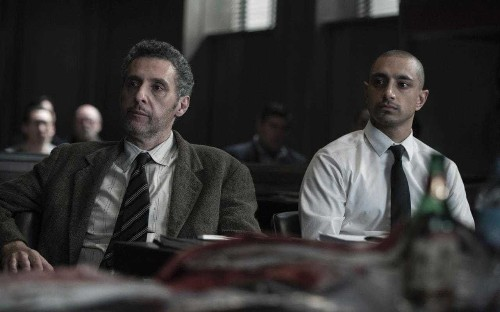New HBO drama The Night Of could be the best TV series of the year