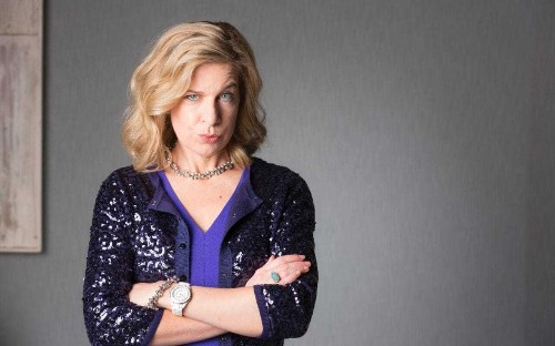 Katie Hopkins' appearance on Late Late Show draws hundreds of complaints