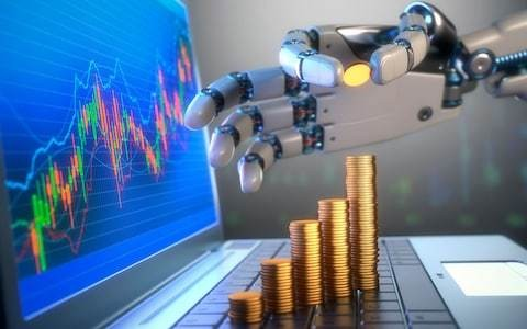 AI in financial services: opportunities and risks