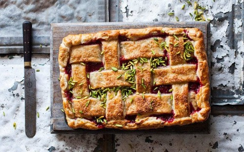 Easy as pie: 7 recipes for British Pie Week