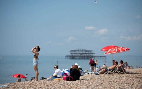 Bank holidays 2018: Everything you need to know, from dates to how to maximise your annual leave