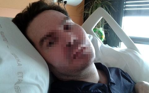 Doctors restore life support to Frenchman Vincent Lambert after eleventh hour appeal court ruling