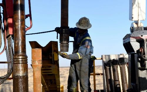 Oil soars on hopes of Russia-Saudi truce
