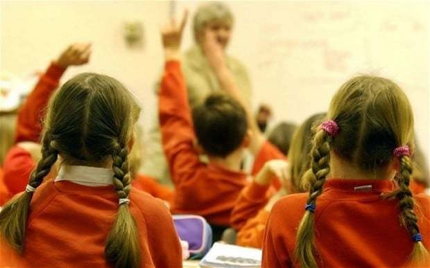 More than 300 different languages spoken in British schools, report says