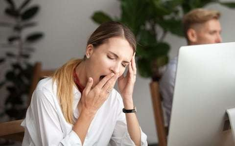 Sunday night anxiety? Here's how to conquer the back-to-work blues