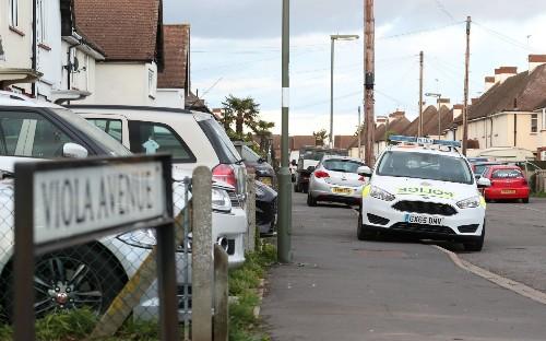 Man arrested on suspicion of 'far right' terror attack named