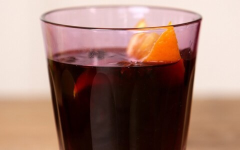 Mulled wine banned from council's Christmas event over fears it could encourage street drinkers