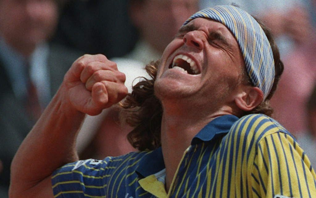 The Tennis Podcast: Gustavo Kuerten - From Nowhere To Grand Slam Champion