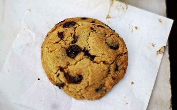 Best ever chocolate-chip cookies recipe