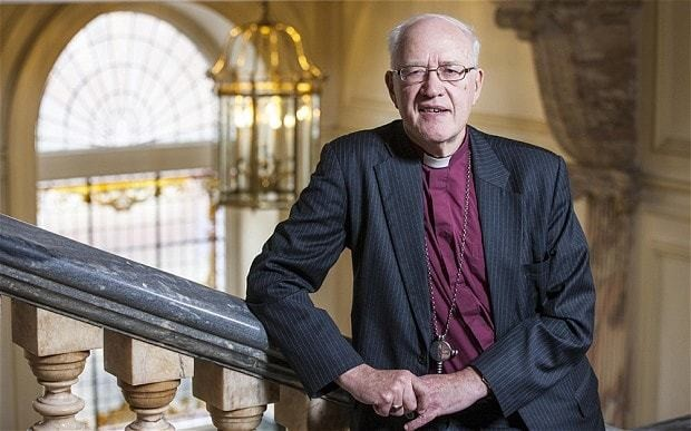 Multiculturalism has brought us honour killings and Sharia law, says Archbishop