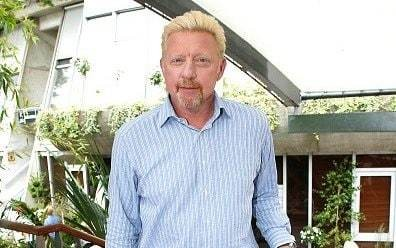 'It's crazy to think I'm broke': Boris Becker speaks out after bankruptcy