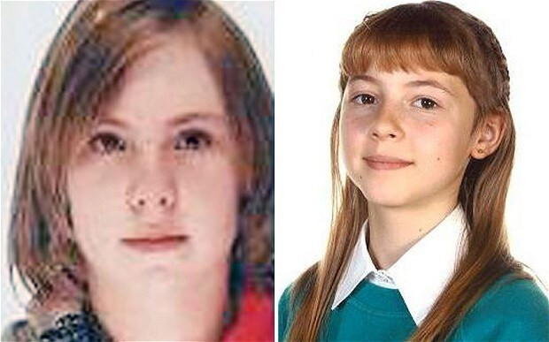 Missing 12-year-old girls found 'safe and well', police say
