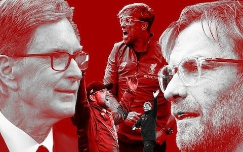 The inside story of how Fenway transformed Liverpool from chaos of 2010 to record-breaking runners-up