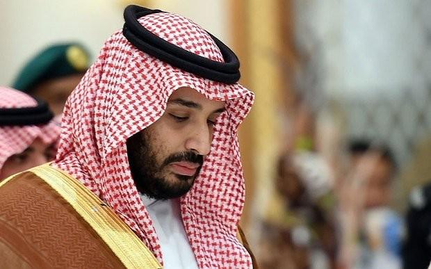 Saudi Arabia 'destabilising Arab world', German intelligence warns