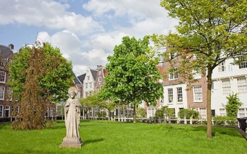Secret Amsterdam: lesser-known attractions, bars and restaurants