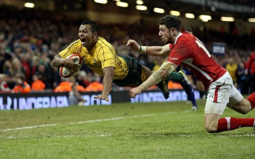 'Not again': Wales players past and present reflect on the Australia hoodoo