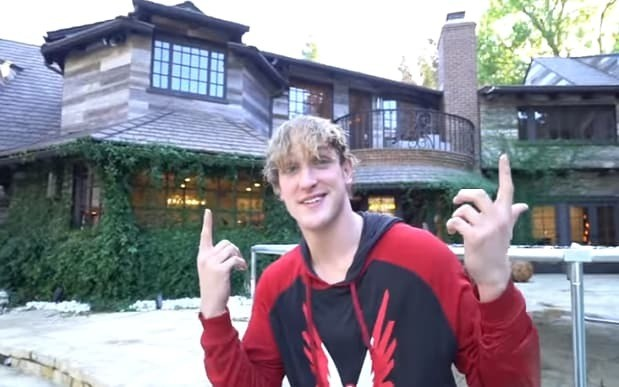 YouTube mulls 'consequences' for Logan Paul amid dead body controversy