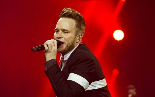 The Olly Murs factor: 'If critics don't like me that's fine'