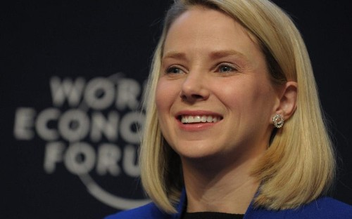 Yahoo punishes CEO Marissa Mayer over hacks that cost firm $350 million