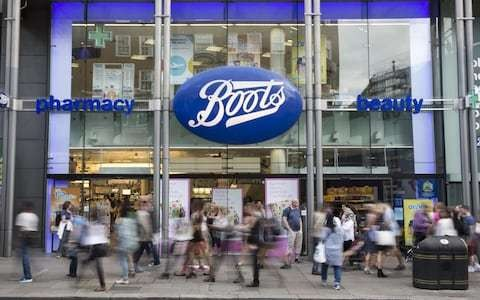 The real reason why no one is shopping at Boots anymore