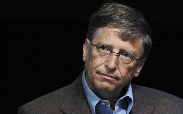 Bill Gates turns 60: five ways he wants to change the world