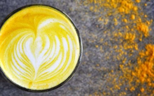 Turmeric latte: how to make the hugely popular coffee alternative that's good for you