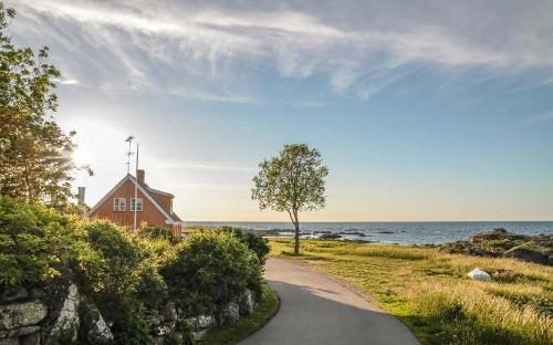 Denmark: Bornholm, a Danish paradise