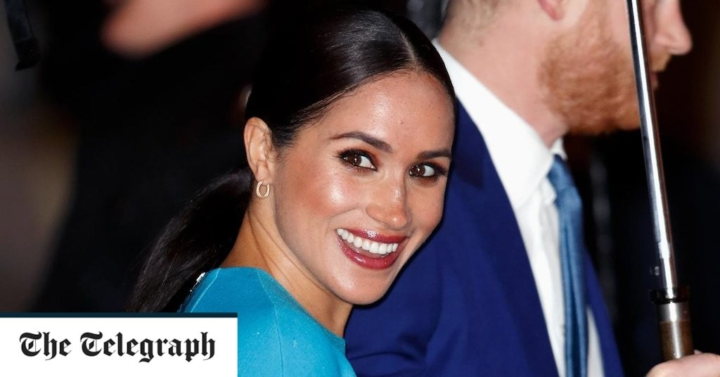 Meghan's 'Five Friends': the inner circle now at the centre of a court 'circus'