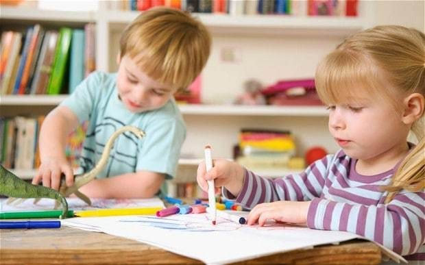 Should you invest in a children's nursery for 8pc a year?