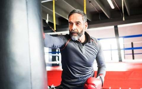 The anti-ageing workout: how to knock 30 years off your body