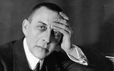 How hypnosis helped Rachmaninov to break free of an 'idle, hopeless' life