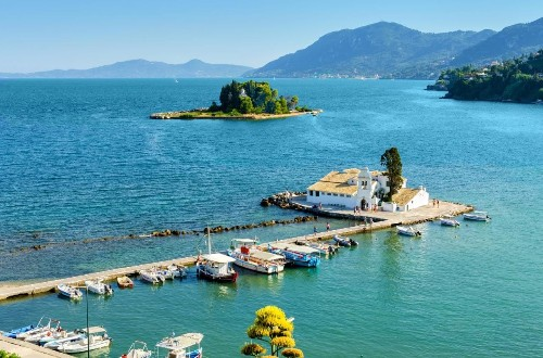 Eight places to find the unspoiled Corfu of The Durrells