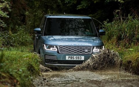 Honest John: I wanted a year-old Range Rover, so why wouldn't the dealer sell me one?