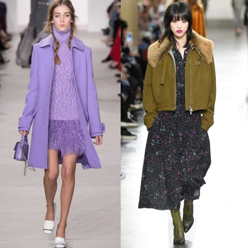 The 10 autumn trends that will help you get dressed
