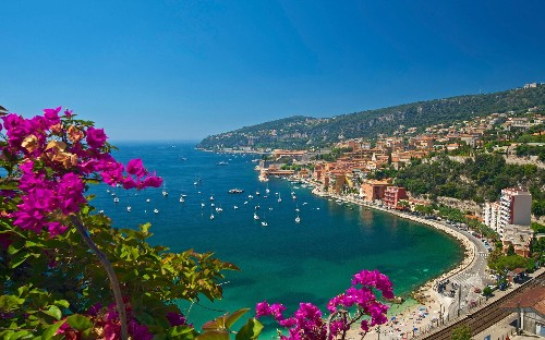 10 wonderful walks on the French Riviera