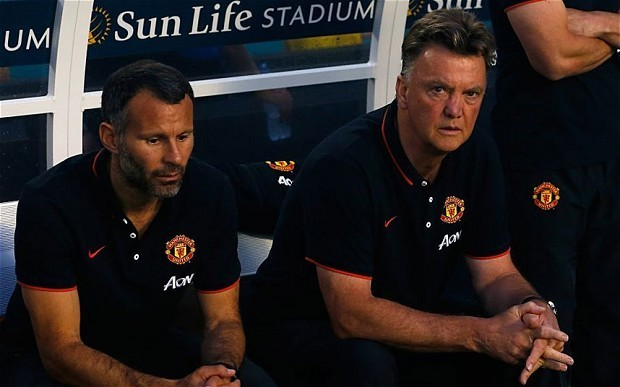 Manchester United manager Louis van Gaal will be surprised by Premier League, says Brendan Rodgers