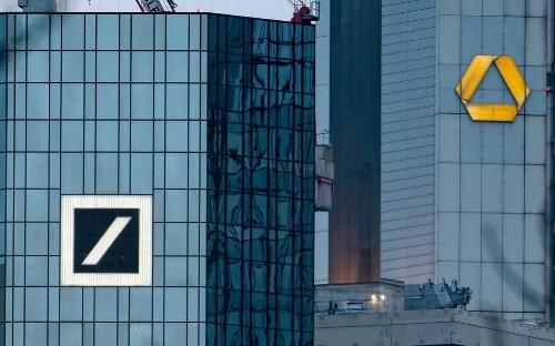 German banking mega-merger is a another disaster waiting to happen