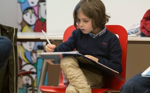 What happens to child geniuses once they grow up?