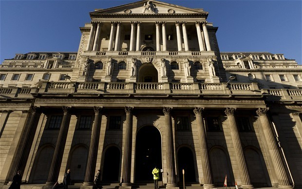 Bankers face seven-year clawback on bonuses and jail