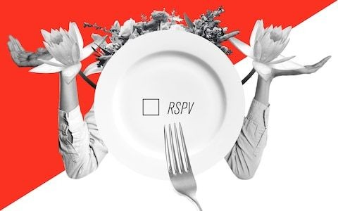 Moral Money: 'Can I force a wedding no-show to pay for their wasted meal?'