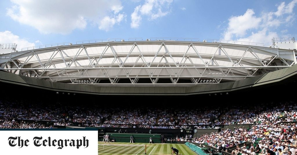 Wimbledon set to go ahead in 2021 even if spectators not permitted